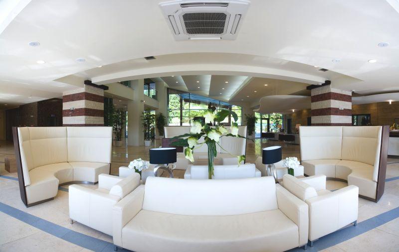 Lounge Hotel Flamingo