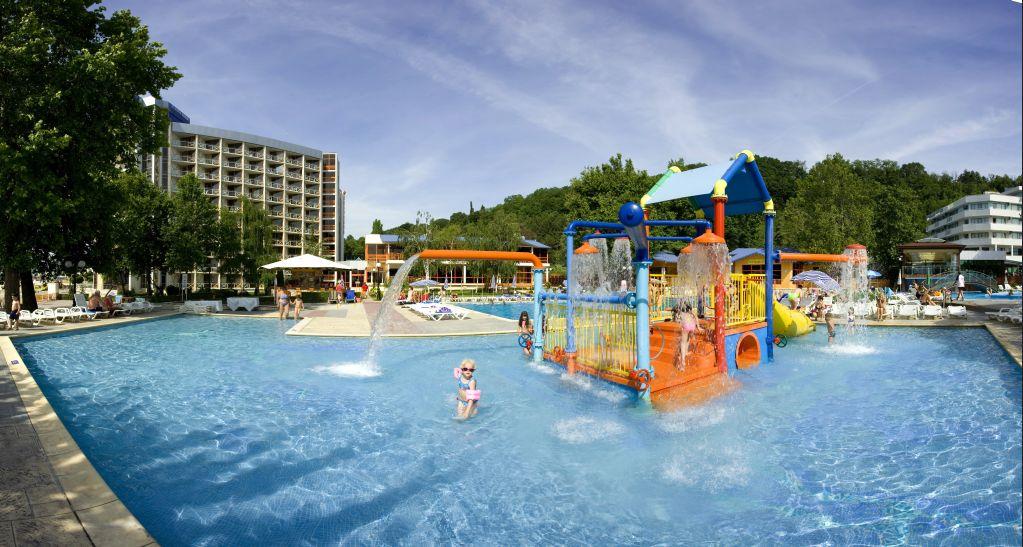 Pool Hotel Kaliakra
