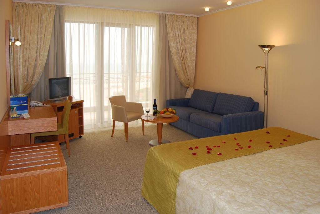 Zimmer Hotel Kaliakra