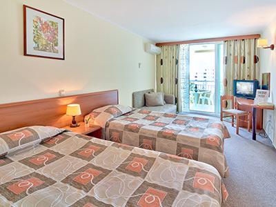 Zimmer Hotel Laguna Garden