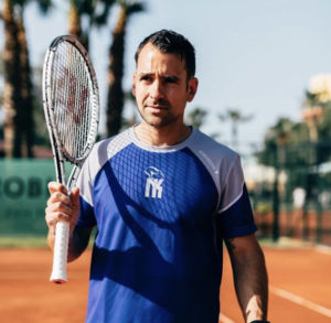 Nicolas Kiefer